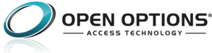 Open Options Logo, ITS Milwaukee, entry access systems