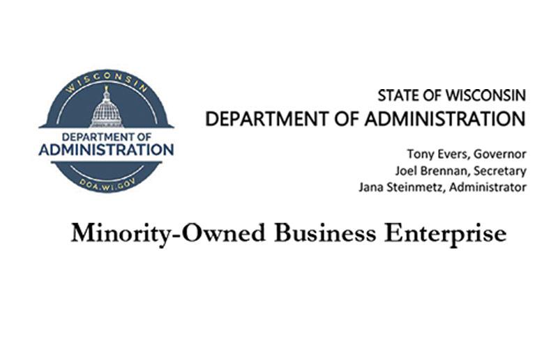 Certification as a Minority Business Enterprise (MBE)